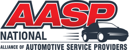 AASP (Automotive Aftermarket Service Providers)